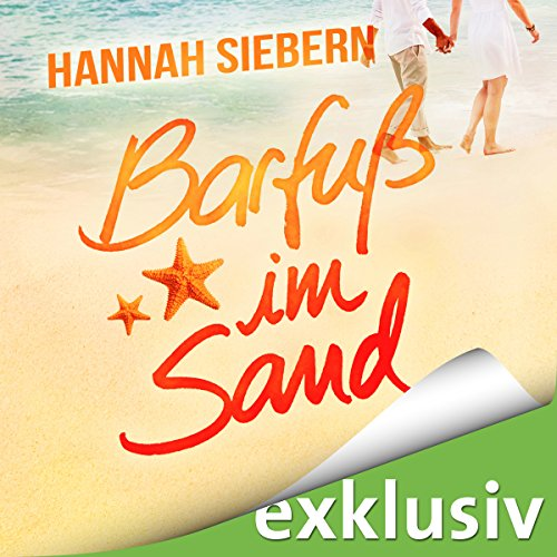 Barfuß im Sand audiobook cover art