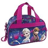 Disney Frozen Eiskönigin Tasche Schultasche Anna ELSA Sporttasche Kindergartentasche