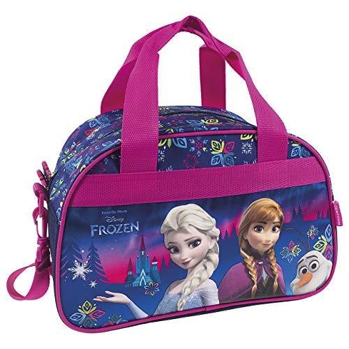 Frozen Eiskönigin Tasche