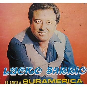 Le Canta a Suramerica