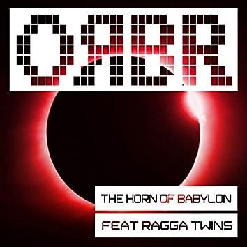 The Horn of Babylon (feat. Ragga Twins)