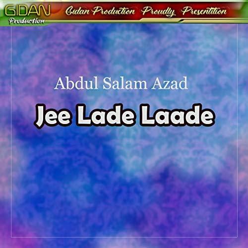Abdul Salam Azad