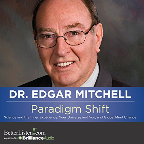 Paradigm Shift audiobook cover art