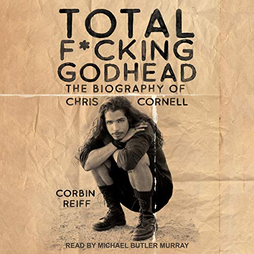 Total F*cking Godhead cover art