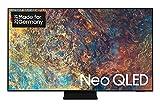 Samsung Neo QLED 4K TV QN90A 65 Zoll (GQ65QN90AATXZG), Quantum HDR 1500, Quantum-Matrix-Technologie,...