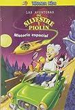 Silvestre Y Piolin Misterio Espacial [DVD]