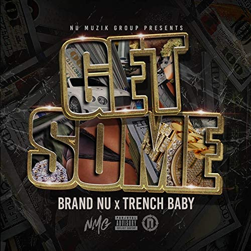 Brand Nu & Trench Baby