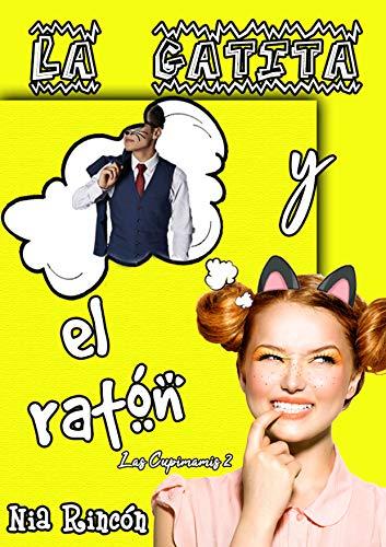 La gatita y el ratón de Nia Rincon