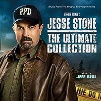 JESSE STONE-ULTIMATE C