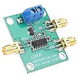 Da -75 dBm a +5 dBm 80dB Scheda amplificatore registro demodulazione Modulo AD606 Basso consumo energetico Rivelatore logaritmico Uscita limitatore ausiliario Industriale