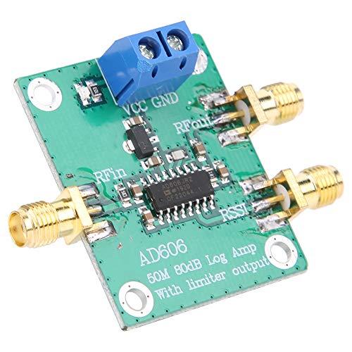 Vsnetwork Amplificador antena logarítmica de mástil con filtro Lte/4 g,