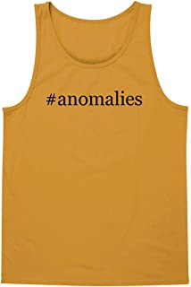 The Town Butler #Anomalies - A Soft & Comfortable Hashtag Men's Tank Top
