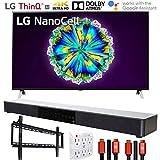"""Best LG 60 Inch Led Tvs - LG 65NANO85UNA 65"""" Nano 8 4K UHD TV Review"""