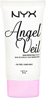 NYX PROFESSIONAL MAKEUP Angel Veil Skin Perfecting Primer, 1.02 Ounce