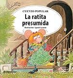 La ratita presumida (Troquelados clásicos nº 3)
