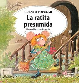 La Ratita Presumida Troquelados Clásicos Nº 3 Ebook Popular Cuento Asensio Augustí Amazon Es Tienda Kindle