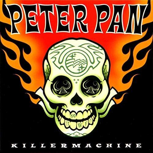 Peter Pan Speedrock