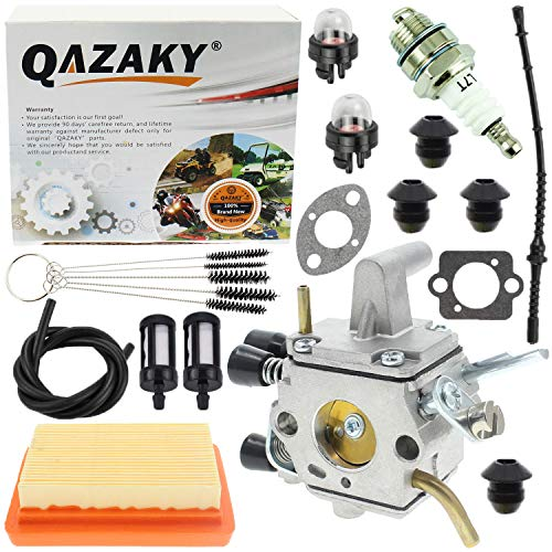 CARBURATORE Ricostruzione Kit Per Ryobi Ryan IDC Homelite Zama CARB Blower Repair Tool