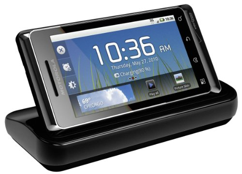 Motorola Milestone 2 Dockingstation