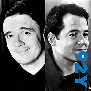 Nathan Lane, Matthew Broderick, and Joe Mantello Discuss The Odd Couple at the 92nd Street Y cover art