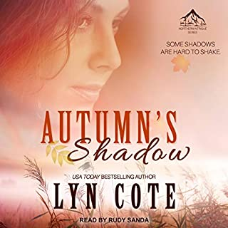 Autumn's Shadow     Northern Intrigue, Book 2              By:                                                                                                                                 Lyn Cote                               Narrated by:                                                                                                                                 Rudy Sanda                      Length: 8 hrs and 3 mins     Not rated yet     Overall 0.0