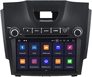 $671 » Android 10 Car DVD Player Radio Head Unit GPS Navi Stereo for Chevrolet S10 Isuzu Dmax 2012 2013 2014 2015 2016 2017 Suppo...