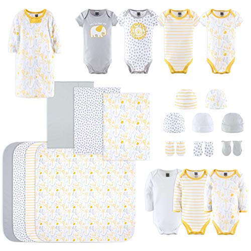 The Peanutshell Newborn Layette ...