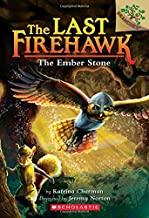 The Ember Stone: A Branches Book (The Last Firehawk #1) (1)