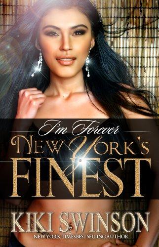 I'm Forever New York's Finest part 3