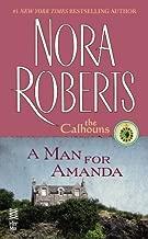 A Man for Amanda: The Calhouns