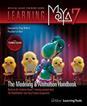Learning Maya 7: The Modeling and Animation Handbook