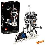 LEGO 75306 Star Wars Droïde sonde impérial, Jeu de Construction pour Adulte, Modèle de Collection, Idée de Cadeau