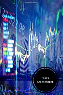 Forex Spreadsheet: Mini Forex Trading Log