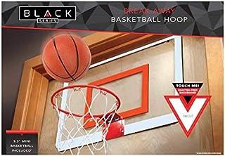Black Series Break-Away Basketball Hoop