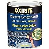 Xylazel oxirite - Esmalte metal 750ml rojo