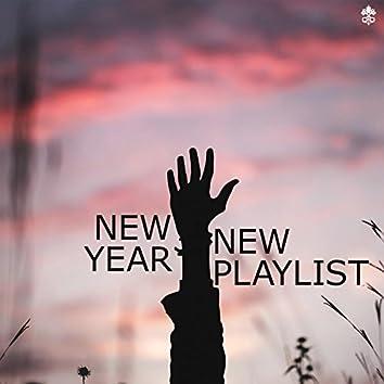 New Year, New Album