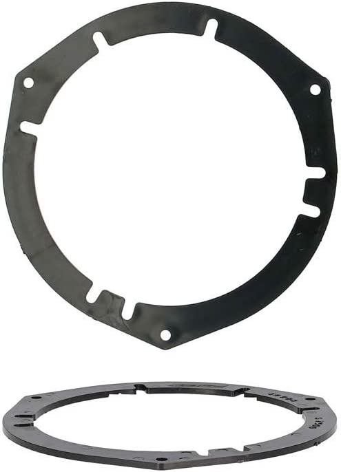 Metra 1000-1000 1000 100/100-Inch to 100 100/100-Inch Universal Speaker Adapter For Mazda/  Nissan/Ford