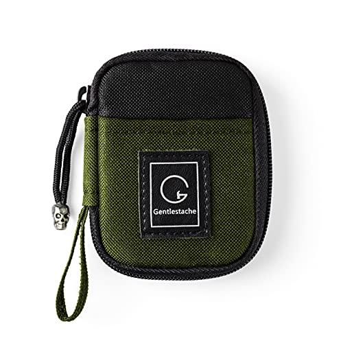 Gentlestache Pocket Organizer, Multitool Pouch, EDC Bags for Men,...