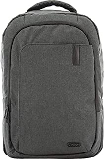 "Roco Basic Casual Backpack, for 15"" (Device), Black"