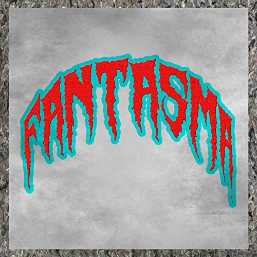 Fantasma [Explicit]