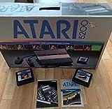 Atari 5200 - Video Game Console (System)