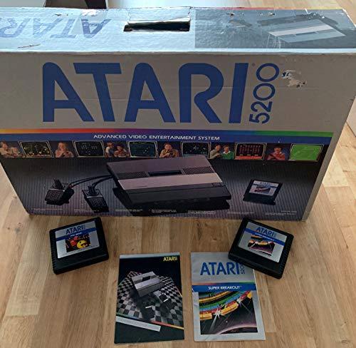 Top Atari 5200 Video Games