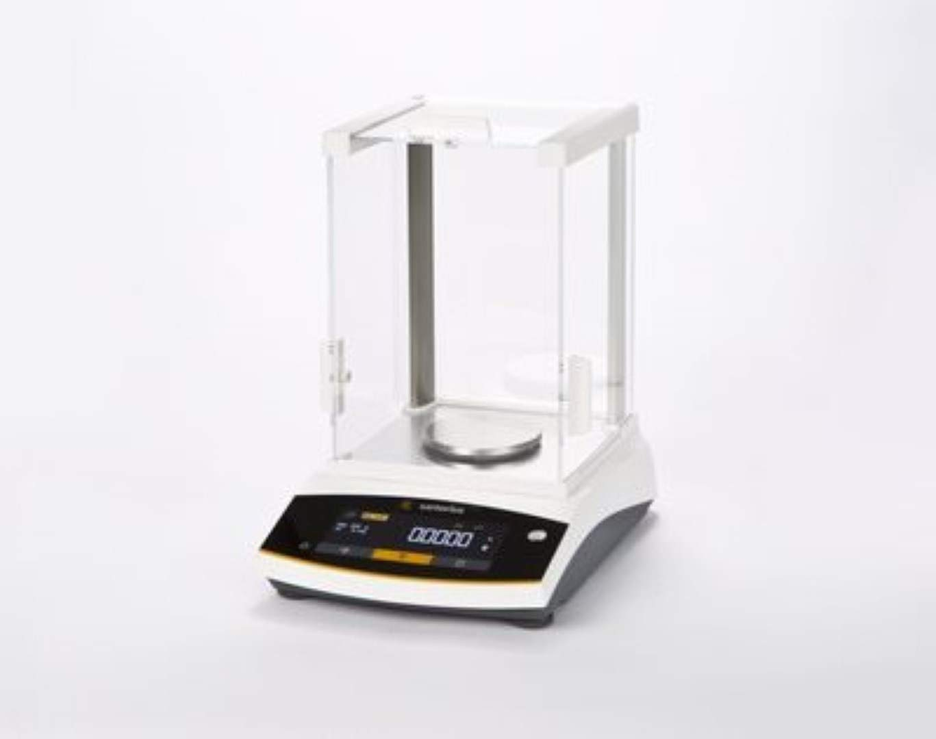 Sartorius low-pricing Entris II BCE224-1S Outlet ☆ Free Shipping Analytical Balance 220 wi 0.1 g mg