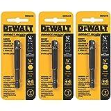 DEWALT DW2541IR 1/4-Inch Hex To 1/4-Inch Square IMPACT READY Socket Adaptor (3)