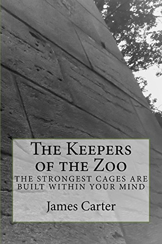 The Keepers of the Zoo (English Edition)