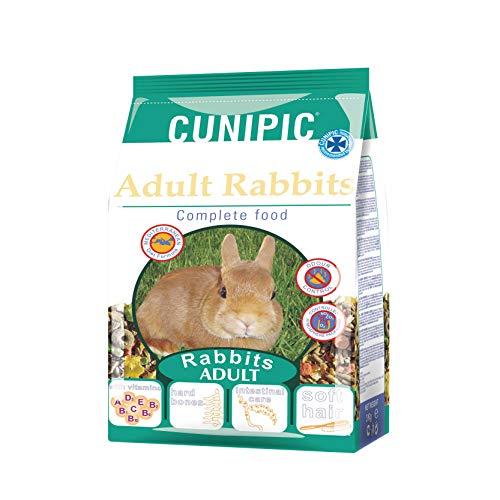 Cunipic Pienso Para Conejos , 3000 gr ✅