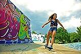 Streetsurfing Street Surfing Mini SL-Design: Ground Play Waveboard, Schwarz, M - 4