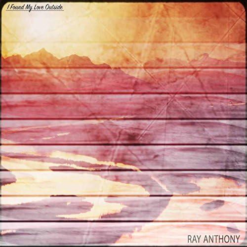 Ray Anthony