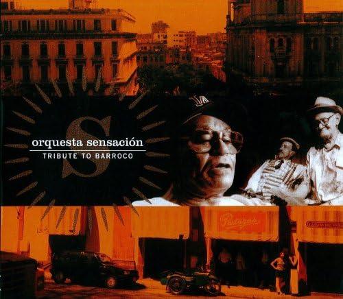 Orquesta Sensacion