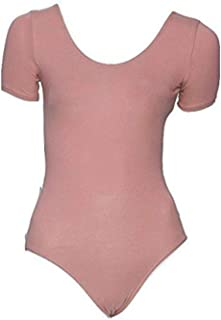 80127c1e3 Amazon.com  Brown - Leotards   Girls  Sports   Outdoors